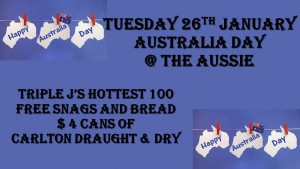 Australia Day 2016 slide